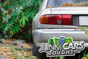Junk Car Removal Image