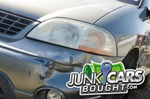 Junk Cars For Cash Image